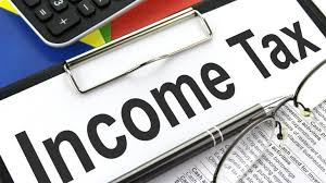 FILING FOR INCOME TAX RETURN A.Y 2020-21