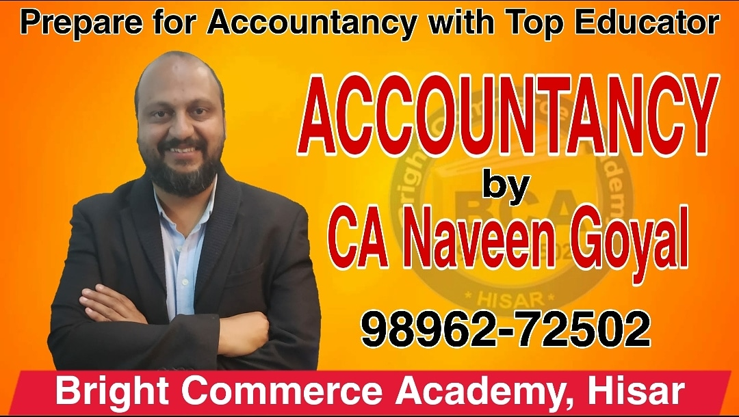 Live interactive online classes (ALL INDIA BASIS) Concessional Price  for 10+1 & 10+2 commerce all subject
