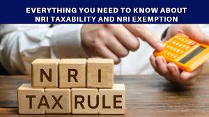 Filing Income Tax Return (ITR) for NRI