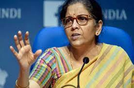 Finance Ministry meeting with infosys on glitches in e-filing portal of income tax department -  resolved till 15 september 2021 Myitronline latest news
