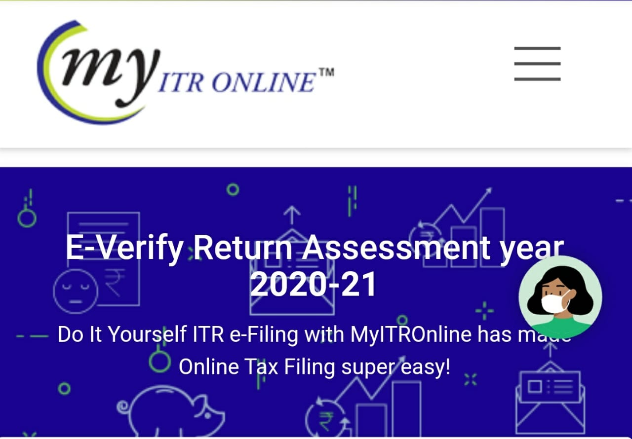 Final Opportunity ITR E-Verification Even after filing ITR, it is very important to do this job